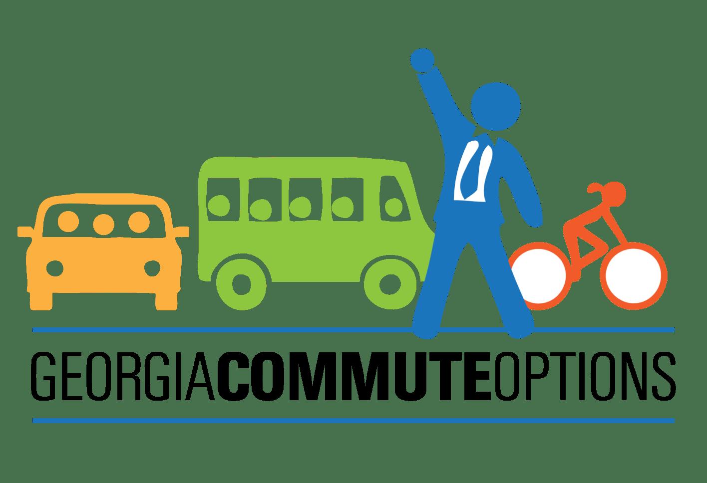 GeorgiaCommuteOptions